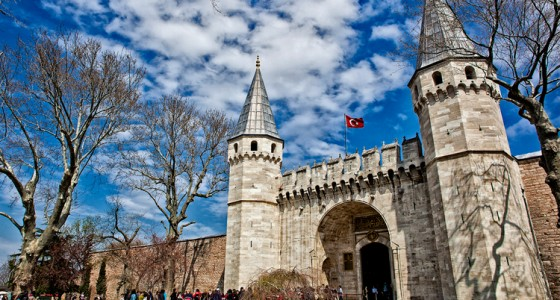 Half Day Old Historical Sites Daily Excursion Istanbul City Tour